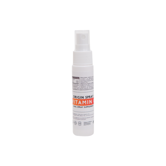 John Noa Origin Spray Vitamin C